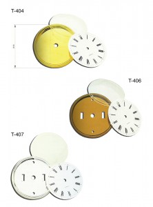T404,T-404,T-405,T405,T406,T-406,T407,T-407,conjunto,bisel,esfera,cristal,