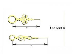 u1689d,u1689,1689,u-1689-d