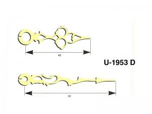 U1953D,1953,U-1953-D