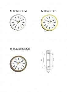 M005,M-005,CROM,BRONCE,DOR,cromado,bronce,dorado