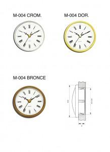 M004,M-004,CROM,BRONCE,DOR,cromado,bronce,dorado