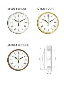 M006-1,M-006-1,CROM,BRONCE,DOR,cromado,bronce,dorado