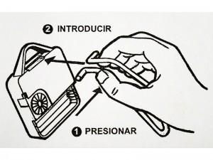 instrucciones,manual,soporte maquinaria movimiento standard